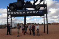 2 Day Alice Springs to Adelaide