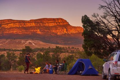 4 Day Adelaide to Coober Pedy