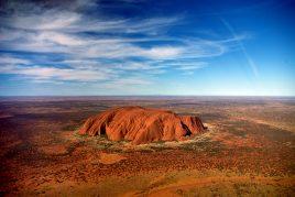 Outback & Central Australia