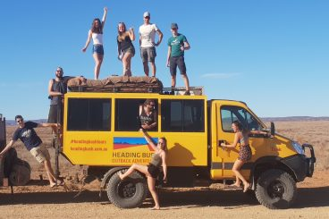 Our Adventure Tours