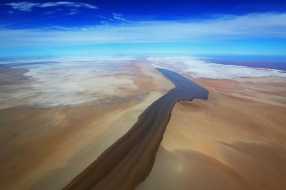 Lake Eyre Private Tour